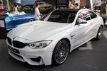 alle/518351/bmw-m-4-coup233-in-muenchen BMW M 4 Coupé in München am 02.09.2016.