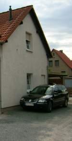 Passat/187321/vw-passat-in-wreechen VW Passat in Wreechen.