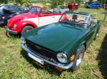 alle/378795/mg-tr6-in-einsingen-am-06072014 MG TR6 in Einsingen am 06.07.2014.