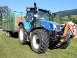 alle/519668/new-holland-t-6040-in-bad New Holland T 6040 in Bad Hindelang am 10.09.2016.